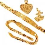 gouden sieraden online kopen