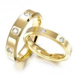 ring goud juwelier